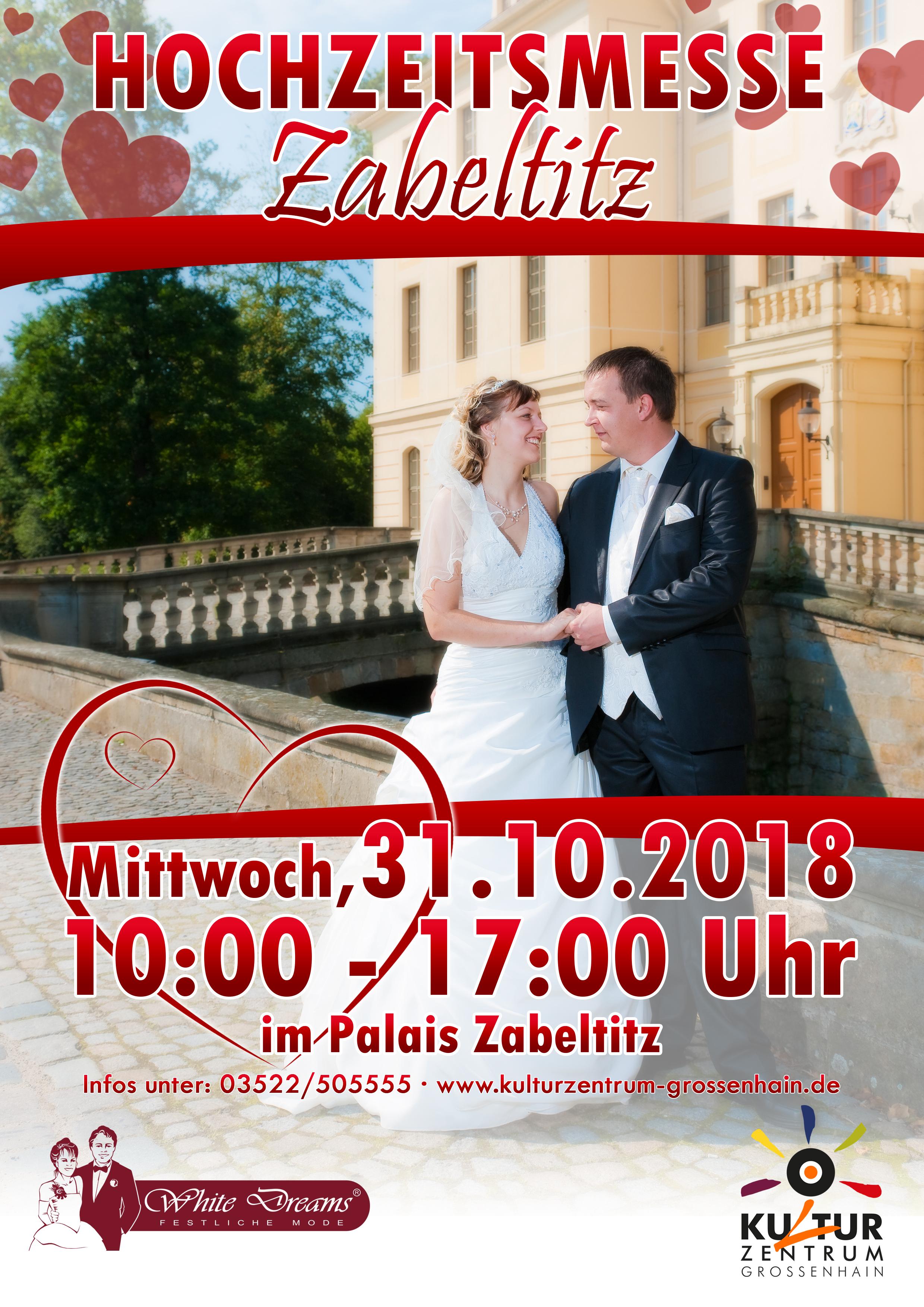 Zabeltitzer Hochzeitsmesse
