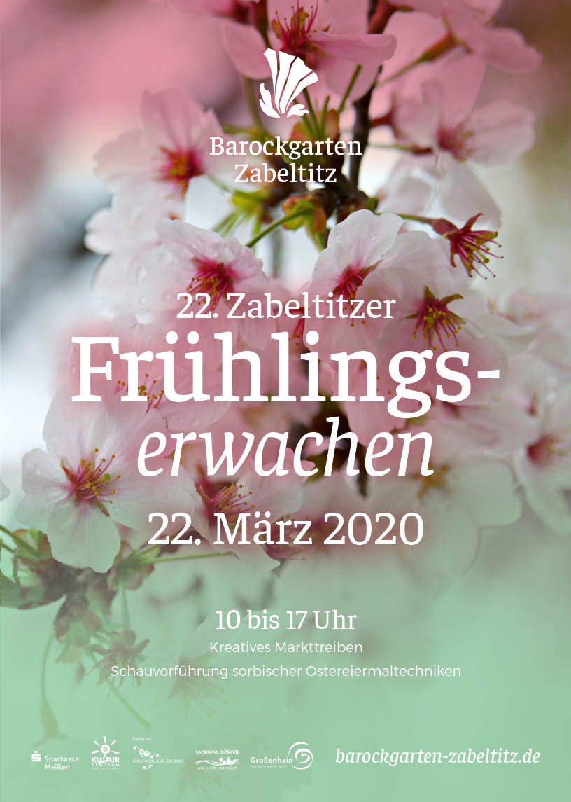 22. Zabeltitzer Frühlingserwachen